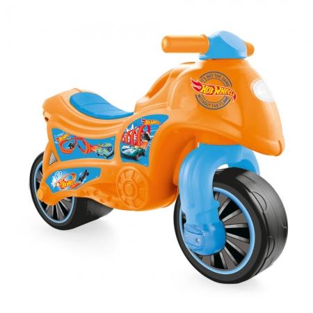 """Детский мотобег """"Мой первый мотоцикл"""" Hot Wheels"""