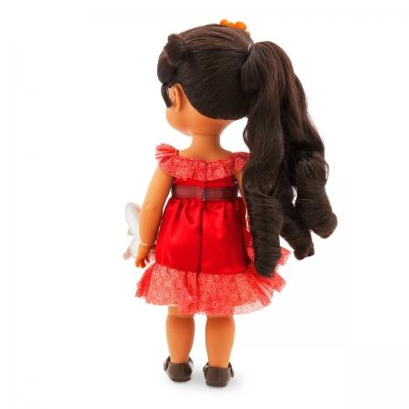 Кукла Дисней аниматор Елена Авалор Disney Animators Collection Elena Avalor 40см