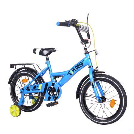 """Велосипед EXPLORER 16"""" T-216111 blue /1/"""