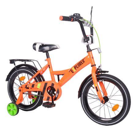 """Велосипед EXPLORER 16"""" T-216113 orange /1/"""
