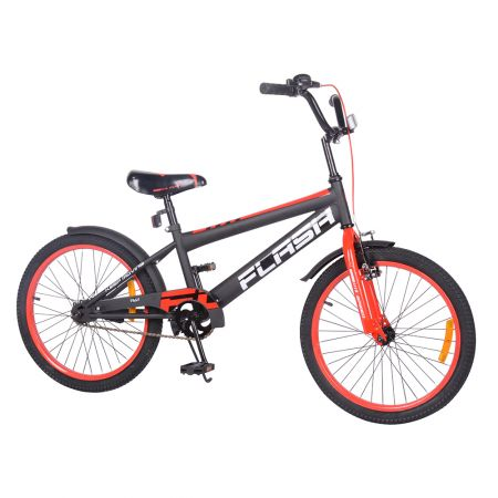 "Велосипед FLASH 20"" T-22046 red /1/"