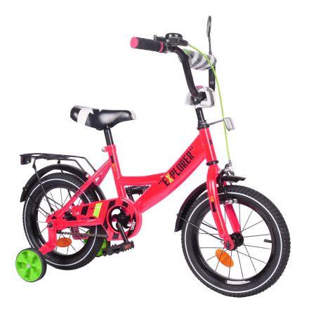 "Велосипед EXPLORER 14"" T-21419 crimson /1/"