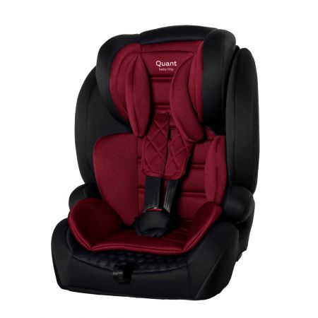 Автокрісло TILLY Quant T-532 Red 1+2+3 ISOFIX /2/