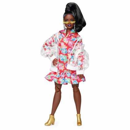 Модная кукла Barbie BMR1959 Hoodie Dress Барби ОРИГИНАЛ США
