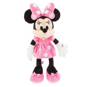 Мягкие игрушки Минни Маус Дисней 48 см, Minnie Mouse Disney из США
