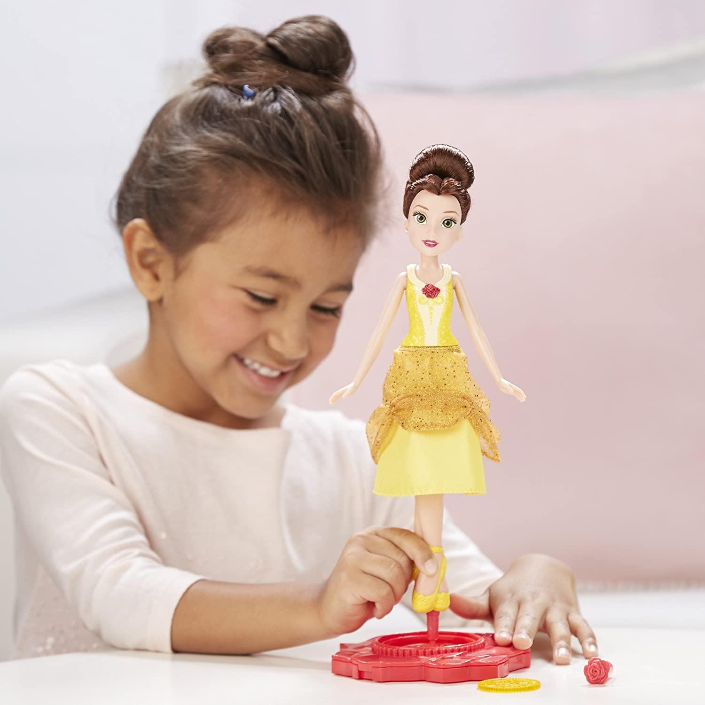 Игровой набор Танцующая Бель Disney Princess