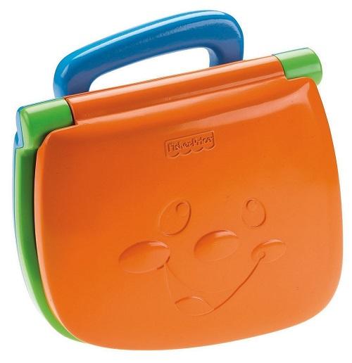 Детский ноутбук УМНЫЙ ЭКРАН Fisher-Price Laugh & Learn Smart Screen Laptop