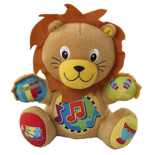 Музыкальный Львенок Baby Einstein