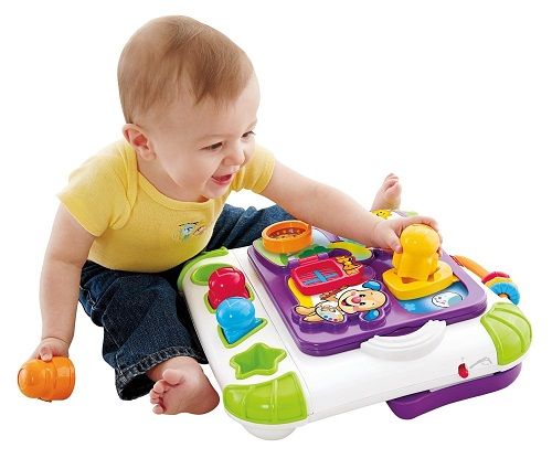 Детская игрушка для iPad (Laugh & Learn Apptivity Creation Center, Fisher-Price)