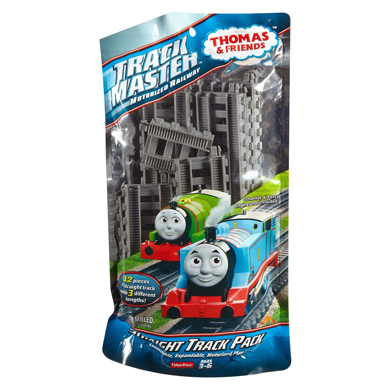 """Набор путей к моторизованной железной дороге в асс. """"Томас и его друзья"""""""