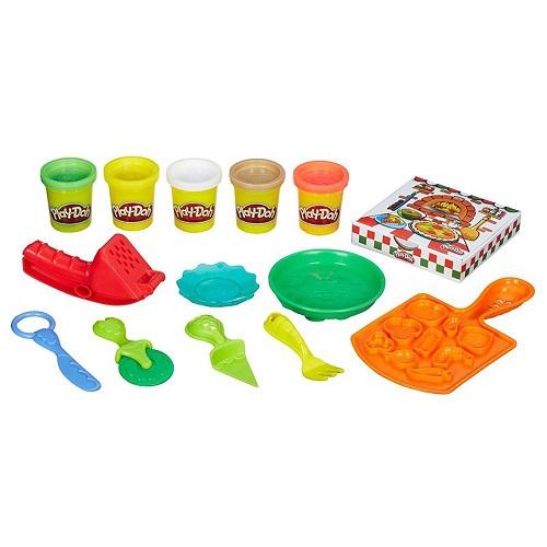 Play Doh игровой набор пластилина Пицца Плей До Pizza Party Set