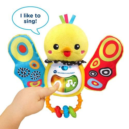 Музыкальная Птичка VTech (США)