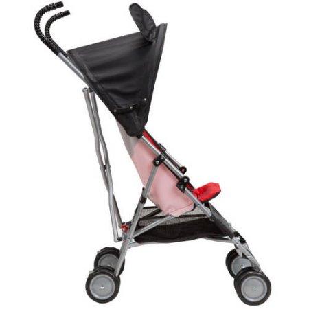 DISNEY коляска-трость прогулочная Смокинг Микки Мауса Дисней  для детей от 7 мес. до 3-х лет