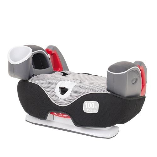 Автокресло Graco Nautilus, Matrix (США) кресло-трансформер группы 1/2/3 для детей весом от 9 до 36 кг