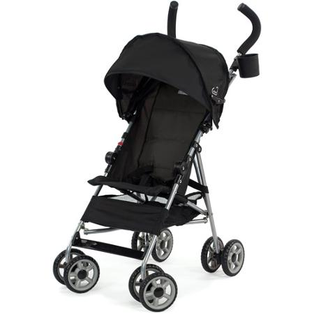 Детская коляска трость Kolcraft Cloud Umbrella Stroller США
