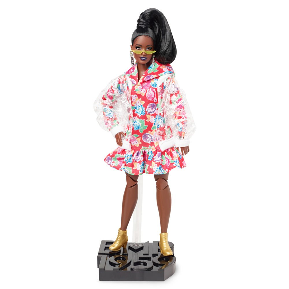 Модная кукла Barbie BMR1959 Hoodie Dress Барби ОРИГИНАЛ США