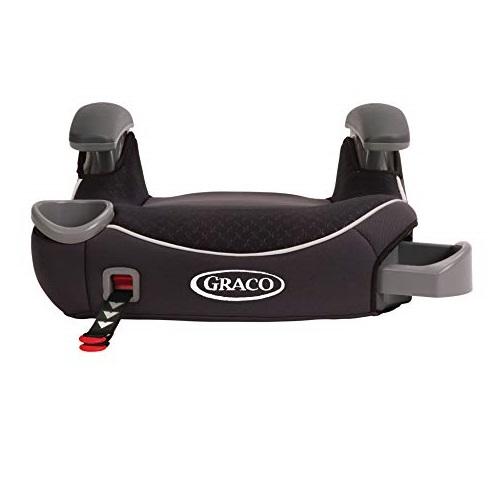 Автомобильный бустер Грако, Graco Affix Backless Booster