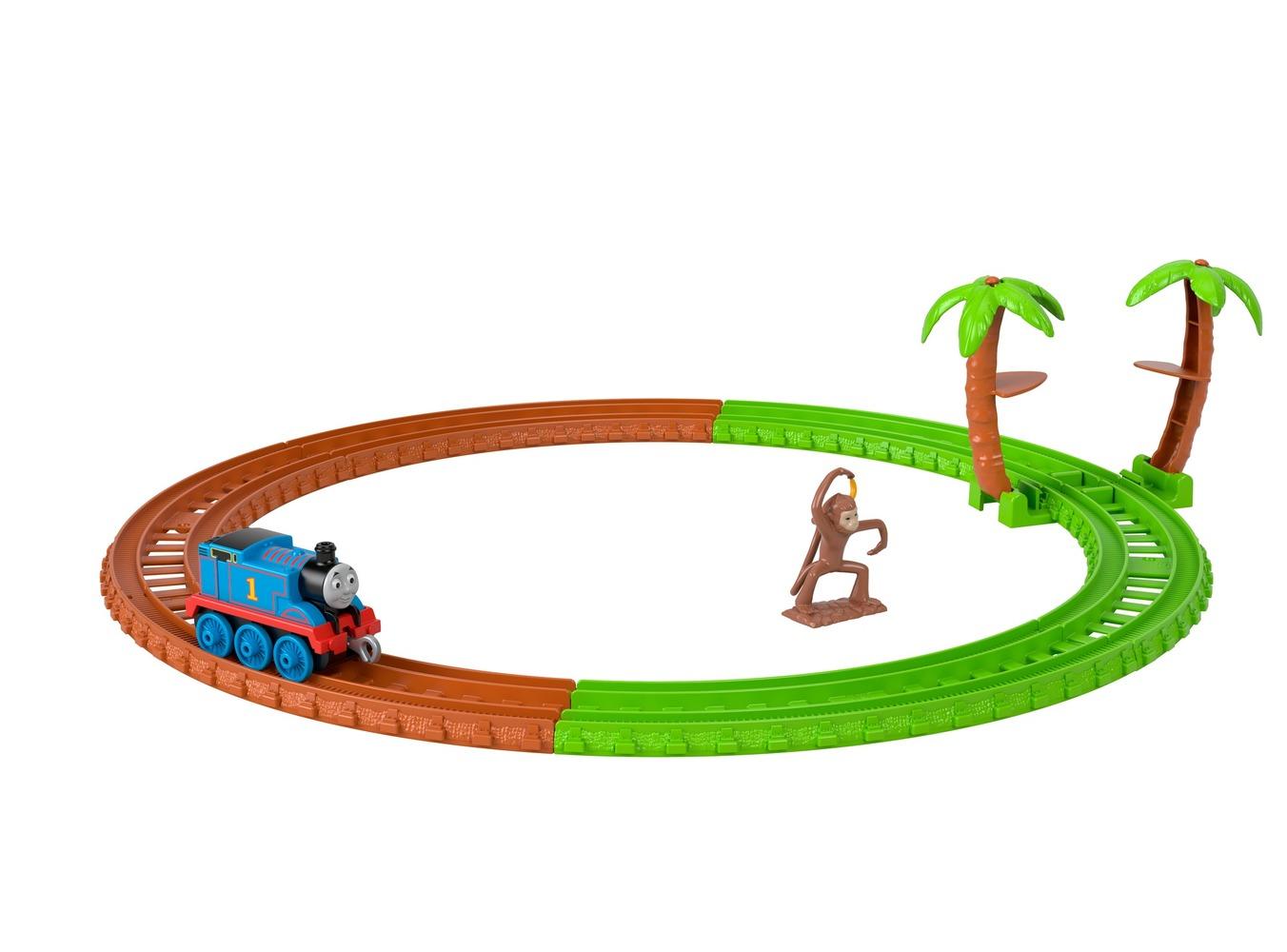 """Игровой набор """"Веселые джунгли"""" """"Томас и его друзья"""""""