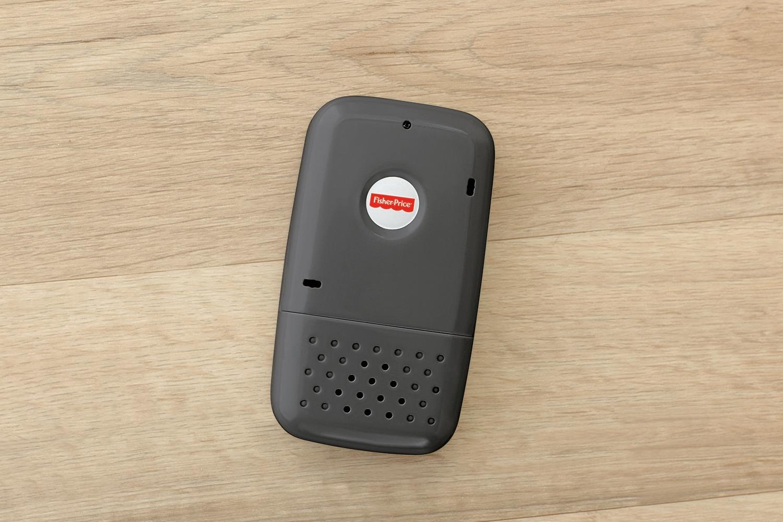 Умный смартфон (рус.) Fisher-Price