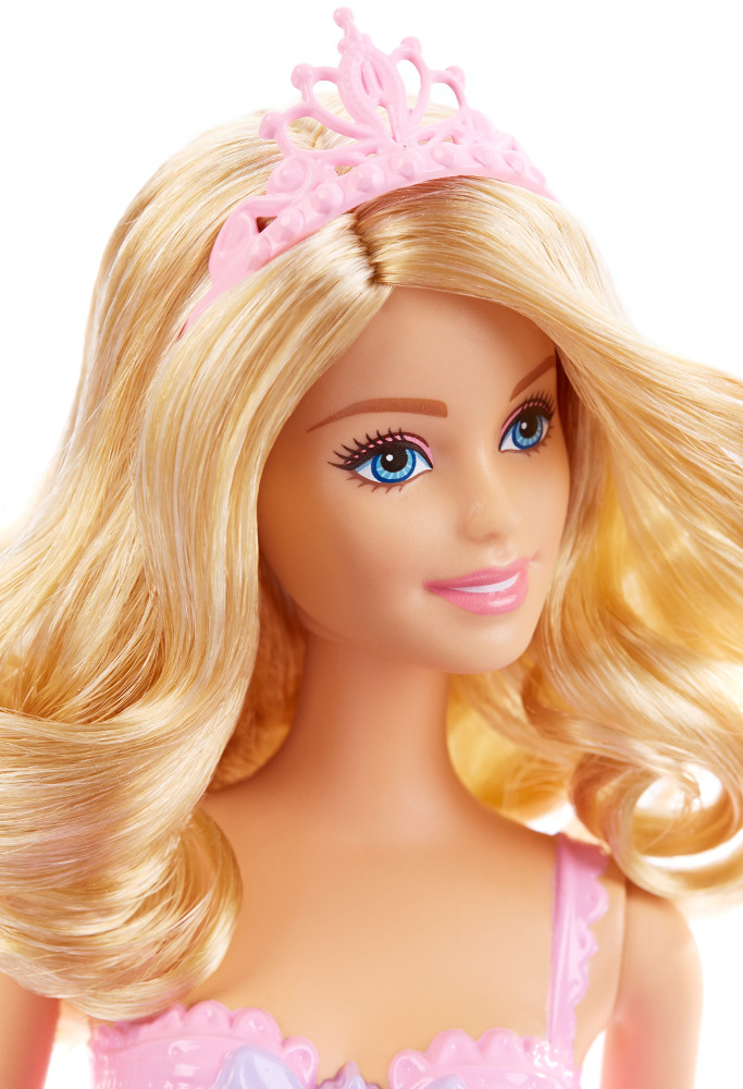 Принцесса Barbie в асс.(2)