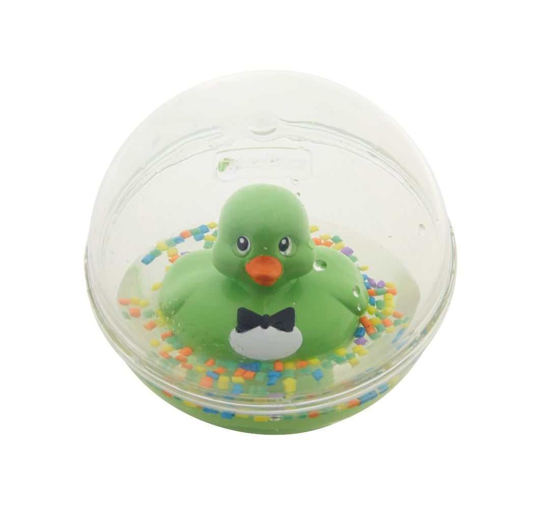 Утенок в шаре в асс.(4) Fisher-Price