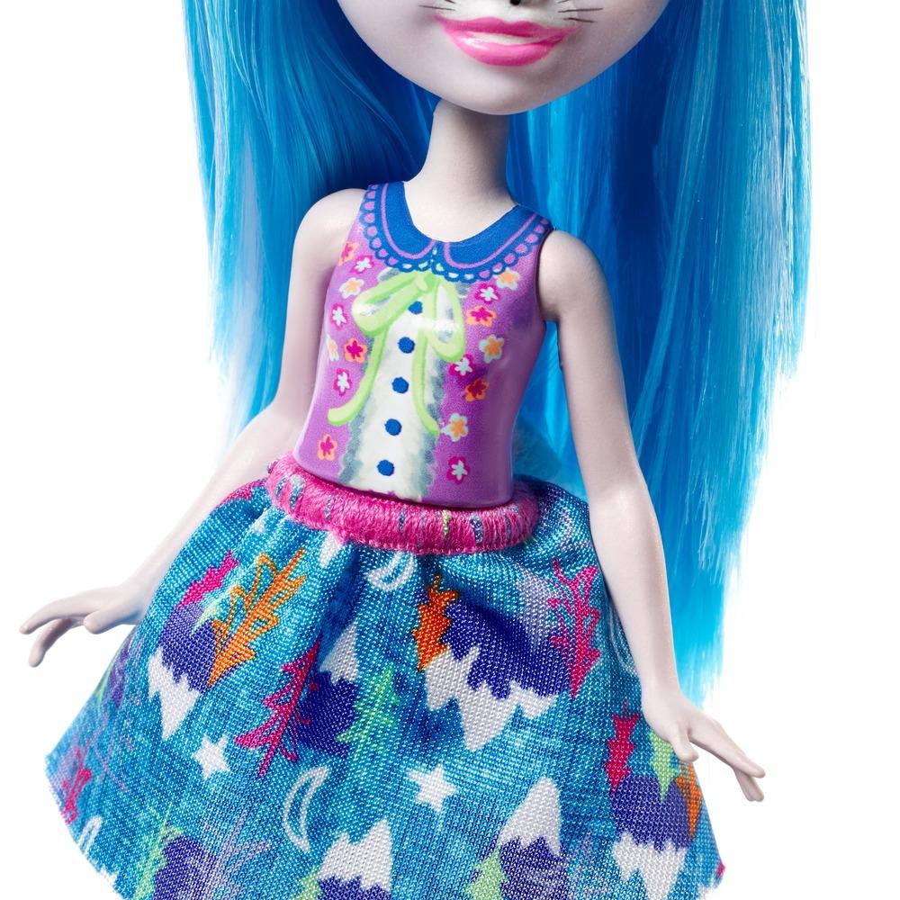 """Кукла Enchantimals """"Волченок Уинсли"""""""