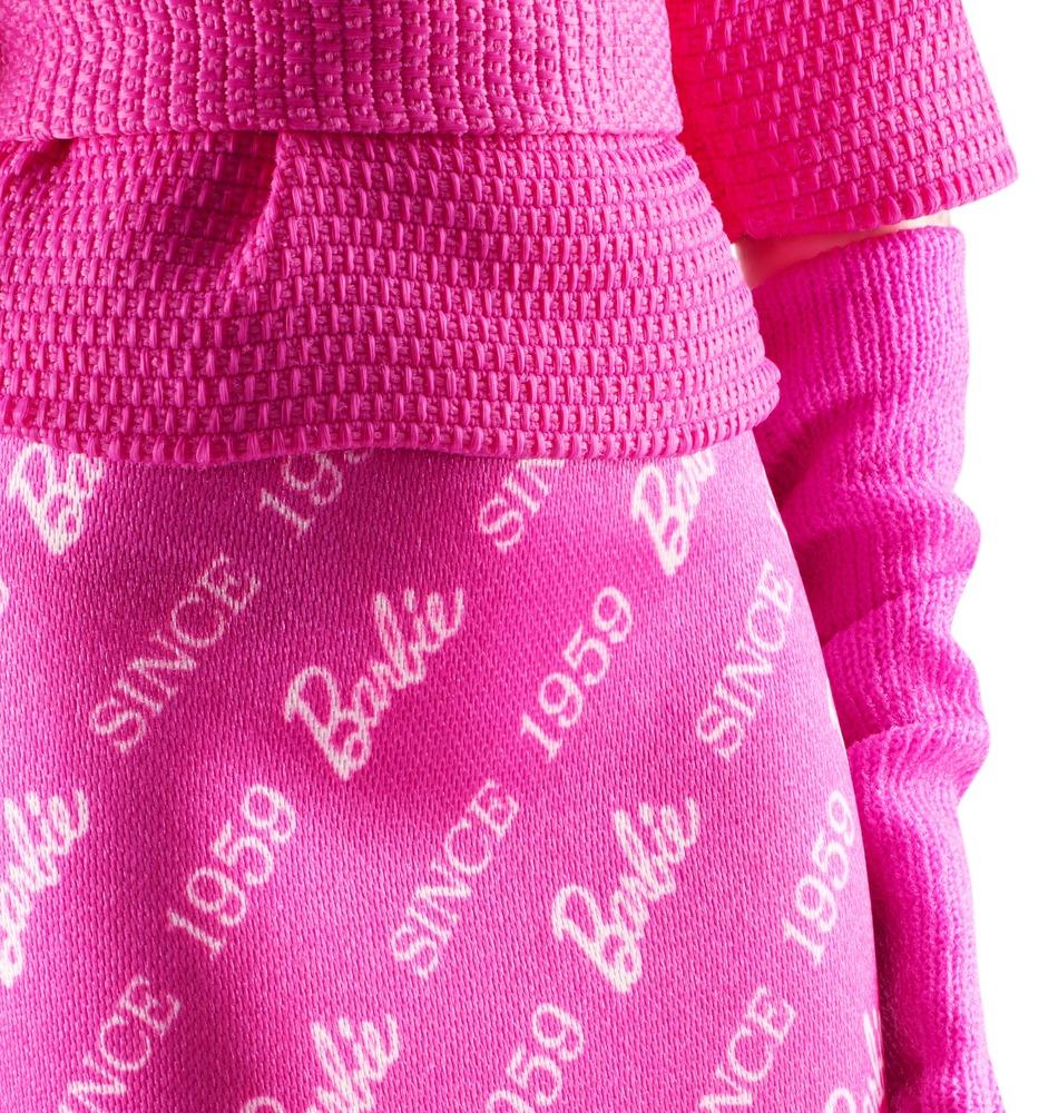 """Коллекционная кукла Barbie """"Величественный Розовый"""""""