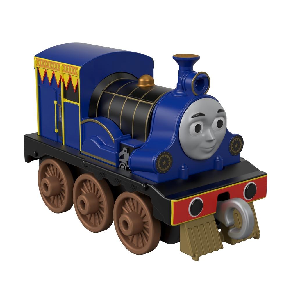"""Паровозик """"Томас и друзья"""" в асс."""