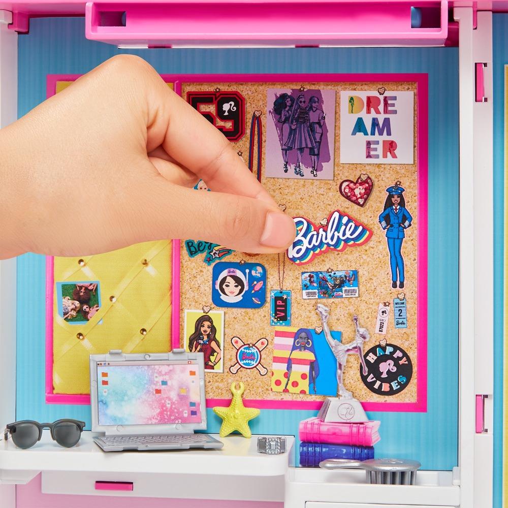 """Игровой набор """"Гардеробная комната"""" Barbie"""