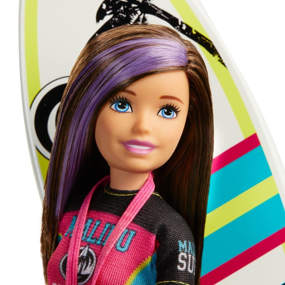 """Игровой набор """"Активный отдых"""" Barbie в ас."""