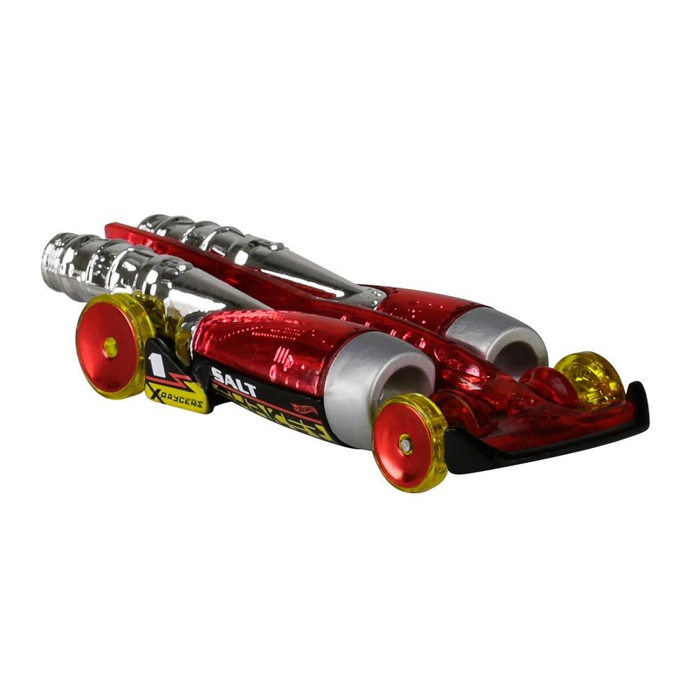 Набор из 5-и базовых машинок Hot Wheels (в асс.)