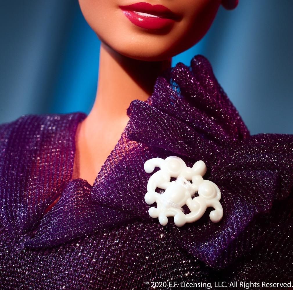 """Коллекционная кукла """"Элла Фицджеральд"""" Barbie"""
