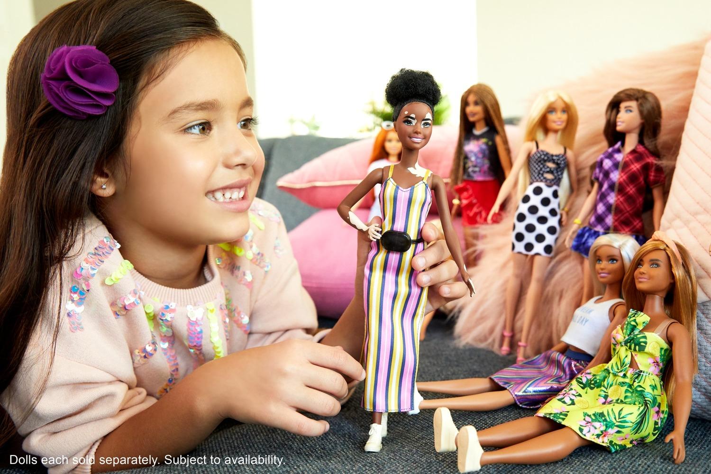 """Кукла Barbie """"Модница"""" витилиго"""