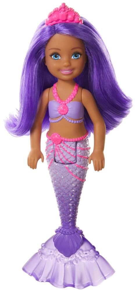 Русалочка Челси и друзья Barbie в асc.