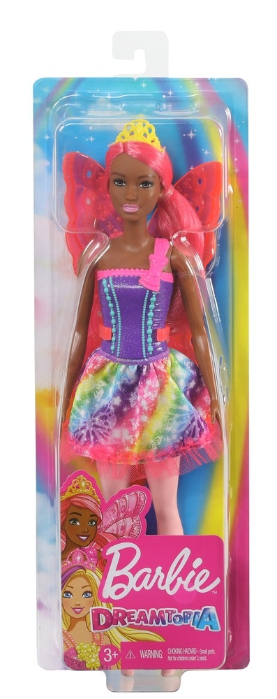 Кукла фея серии Дримтопия Barbie в асс.