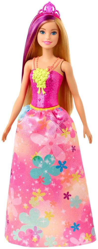Кукла принцесса серии Дримтопия Barbie в асс.
