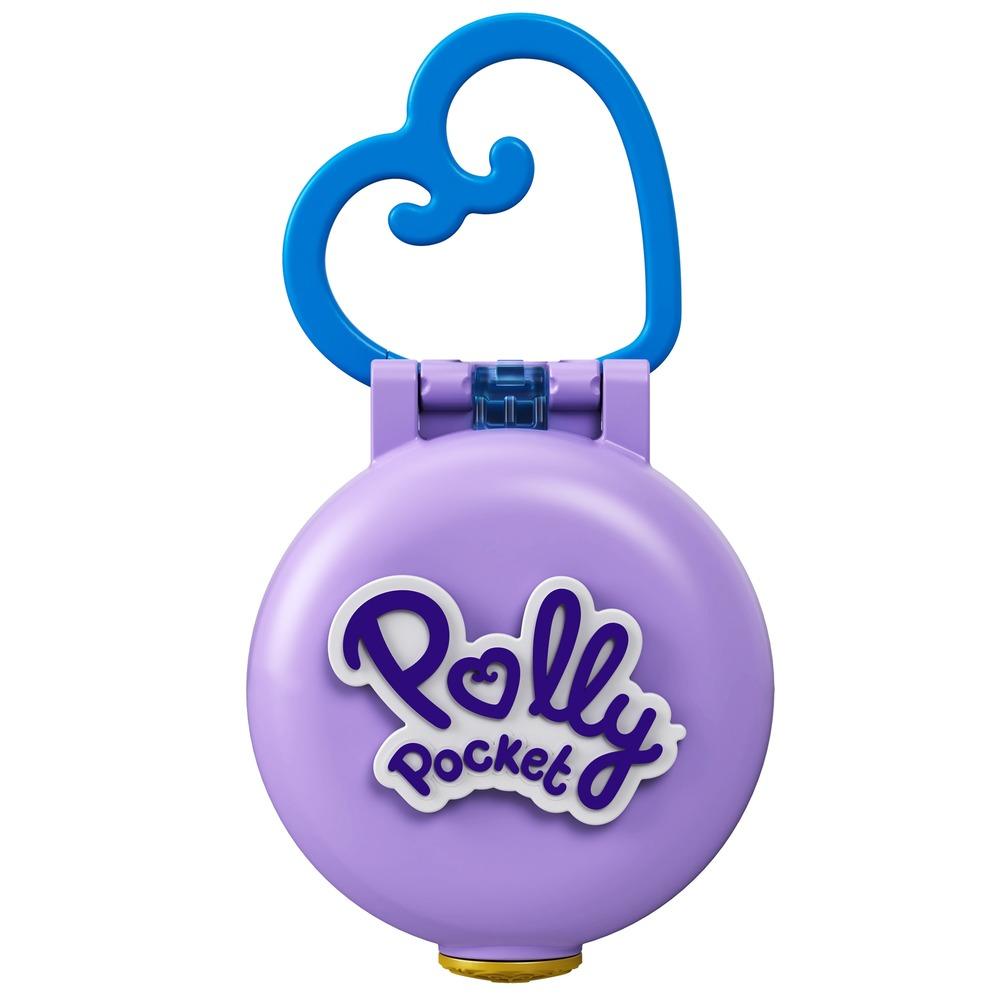 """Игровой набор """"Развлечения на улице"""" Polly Pocket в асс."""