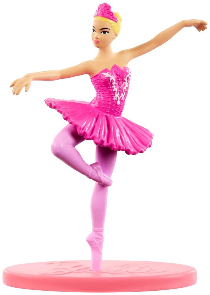 Мини-кукла Barbie (в асс.)