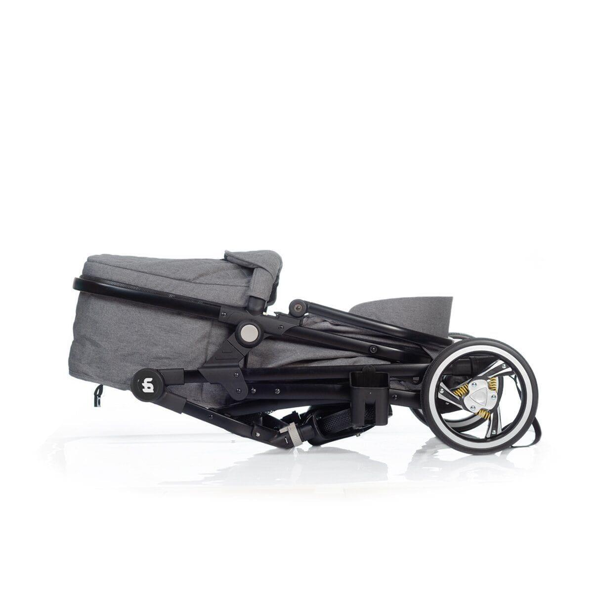 Коляска трансформер Winger - Light Grey