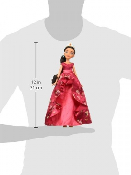 Кукла Disney Elena of Avalor Дисней Принцесса Елена с Авалора