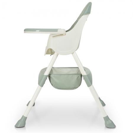 Детский стульчик для кормления Bambi M 4136 OLIVE оливковый