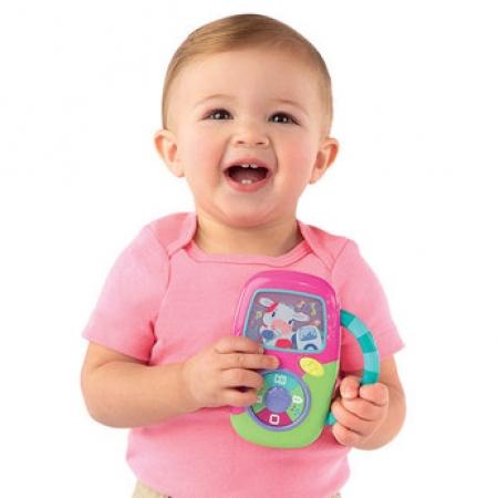 Музыкальная развивающая игрушка Bright Starts MP3 плеер