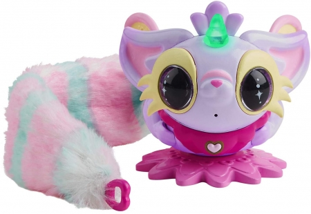 Интерактивная игрушка питомец Пикси Беллз Лайла Pixie Belles Interactive Enchanted Animal Toy Layla