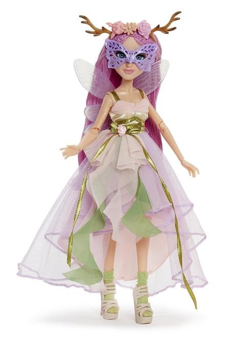 Кукла Эмбер Project Mc2 серия Научный эксперимент Сказочные серьги