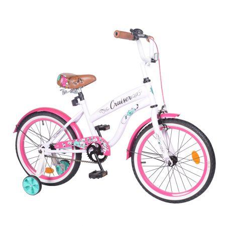 "Велосипед CRUISER 18"" T-21836 crimson /1/"