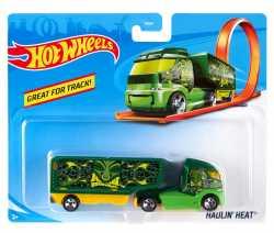 Грузовик-трейлер Hot Wheels (в асс.)