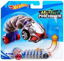 "Машинка Hot Wheels ""Мутант"" (в асс.)"
