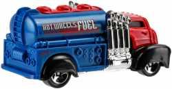 Базовая машинка в асс., в дисплее 24 шт. Hot Wheels
