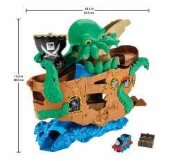 """Игровой набор """"Приключения на пиратском корабле"""" серии """"Adventures"""" """"Томас и друзья"""""""