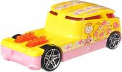 """Машинка """"Мелочь пузатая"""" Hot Wheels в асс.(6)"""